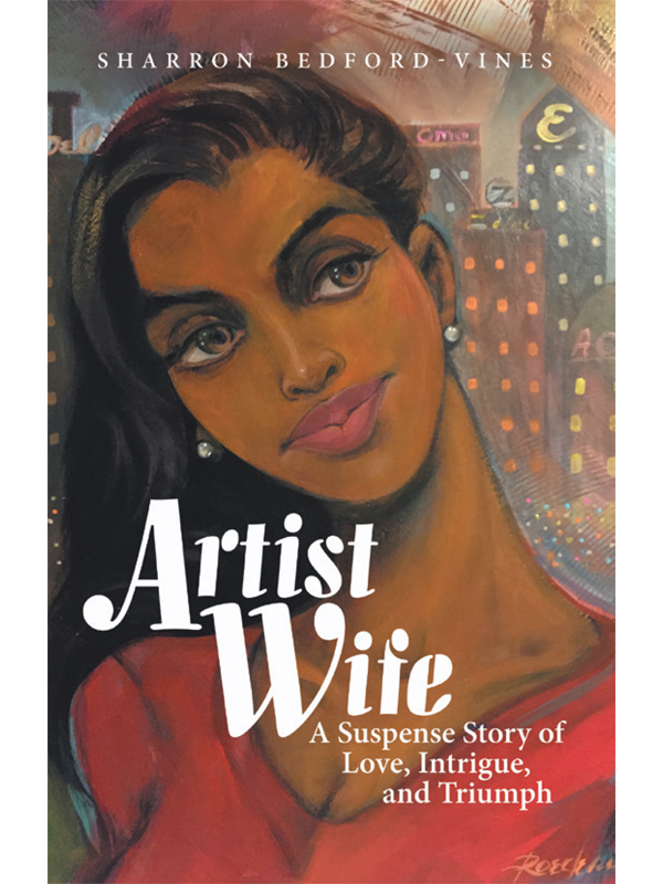 Artist-Wife
